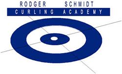 Curling Academy Rodger Schmidt Logo
