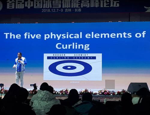 Winter Sport Conference 'Beijing 2022'