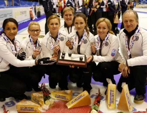European Curling Championship 2015