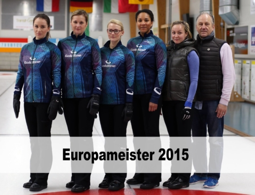 Training for 2016 World Championship